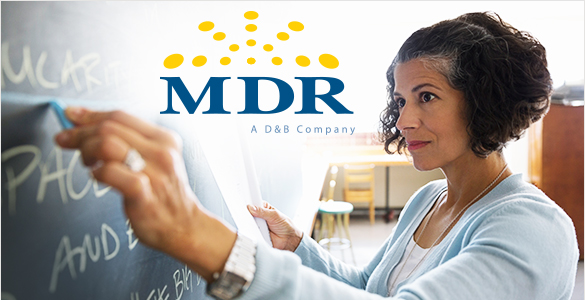 MDR Educator Email List