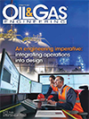 Oil & Gas Engineering Magazine