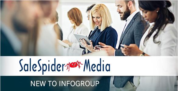 SaleSpider Media Multichannel Business List